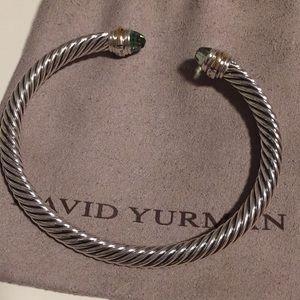 David Yurman bracelet 5mm